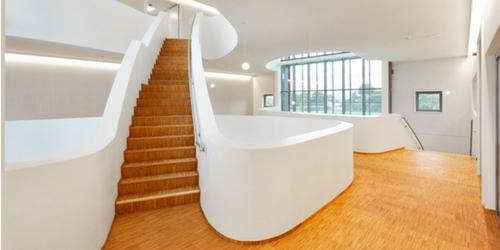 Dalec – Agentschap in innovatieve architectonische vormgeving