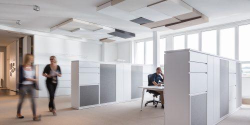 Showroom Carpet Concept Bielefeld