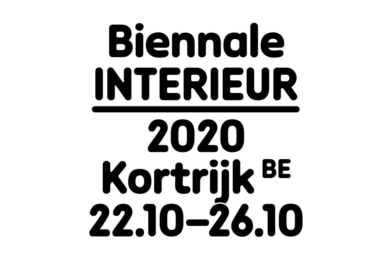 BOLON Zal Aanwezig Zijn Op De Internationale Biënnale Interieur 2020